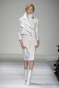 Soft whites | - runway
