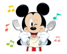 LINE Official Stickers - Mickey Mouse Polite Stickers Example with GIF Animation Mickey Mouse Stickers, Mickey Mouse Cartoon, Mickey Mouse And Friends, Mickey Minnie Mouse, Mickey Mouse Pictures, Disney Pictures, Classic Cartoon Characters, Classic Cartoons, My Little Pony Stickers