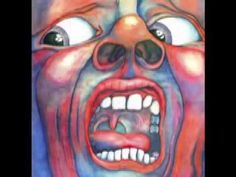 In The Court Of The Crimson King ~ King Crimson ~ KSHE Classic Really Cool Stuff Shop Video - YouTube