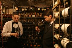 #Chardonnayday 2014 at Via Veneto Restaurant, Barcelona