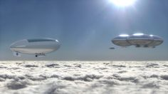 Please Build a Cloud City Over Venus | The Creators Project