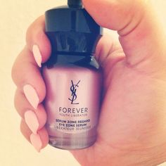 Ysl beaute -forever youth