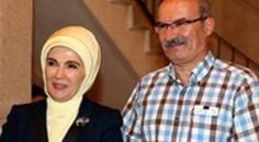Osman Gökçek, Emine Erdoğan'ın kuzenini FETÖ'cü ilan etti