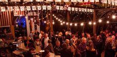 Casita Miro Restaurant - Vineyard Restaurant Waiheke Wedding Christmas Party Function