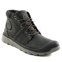 5c6e3ef860f 464A PALLADIUM PALAVIL HI L NOIR www.ouistiti.shoes le spécialiste internet   chaussures