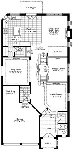 Narrow House Plans in addition Home Plans19 furthermore Architecture I Like also Residential Housing as well How To Buy A House Like Hgtvs Property Brothers. on rambler plans