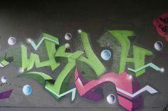 Die 135 Besten Bilder Von The Wysh 147 Graffiti Graffiti Street