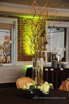 Suburban event style treatment by Affairs catering consultant William Neal Event Styling, Event Design, Special Events, Affair, Catering, Glass Vase, Luxury, Home Decor, Style