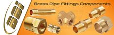 Owing to our vast experience of this industry, we are manufacturing, supplying and exporting a comprehensive range of #BrassPipeFittingComponents. Visit @ http://www.brassmanufacturersindia.com/product/brass-pipe-fittings-components/