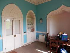 Inside the ruin Home Decor, Decoration Home, Room Decor, Home Interior Design, Home Decoration, Interior Design