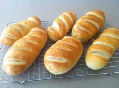 Pain au lait Weight watchers – Recette Weight watchers Weight watchers milk bread, an easy and simple recipe to make, below the ingredients and the preparation steps. Easy Baking Recipes, Healthy Crockpot Recipes, Healthy Baking, Plats Weight Watchers, Weight Watchers Diet, Baking Soda On Mattress, Avocado Toast, Weigth Watchers, Food Recipes