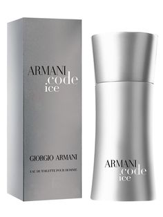 Armani Code Ice for Men 75ml