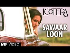 """Presenting the latest video song """"Sanwaar Loon"""" from movie """"Lootera"""", the music is composed by much talented Amit Trivedi. The movie is set to release on 5th July 2013  From the land of love, meet Varun and Pakhi in the greatest love story of 2013! Come fall in love with Love!"""