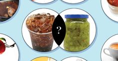 What's In Your Food? Guess the Additive or Other Ingredient