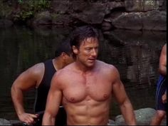 John Allen Nelson - Baywatch: Hawaiian Wedding (2003)