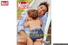 L'animatrice passe sur TF1 et se ressource dans sa campagne auprès de son mari et de ses enfants. Après avoir animé «Càvous» sur France 5, puis «...
