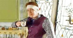 Fred and George's wink <3 gif