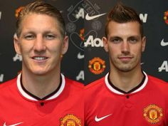 Bastian Schweinsteiger and Morgan Schneiderlin join Manchester United: The best Tweets as Louis van Gaal strengthens midfield - Transfers - Football - The Independent
