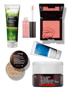 Korres Natural Skincare
