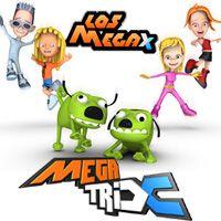 Megatrix, http://www.antena3.com/megatrix/