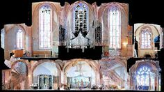 Restoration of St. Leonhard's Church | Steuernagel Ingenieure GmbH | Frankfurt, Germany