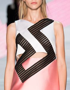 Spring 2015 Ready-to-Wear Versace