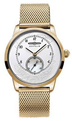Zeppelin Armbanduhr  7333M-5 versandkostenfrei, 100 Tage Rückgabe, Tiefpreisgarantie, nur 229,00 EUR bei Uhren4You.de bestellen