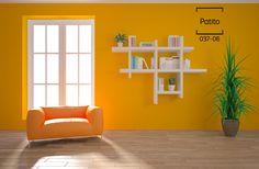 El # color puede transformar tus espacios y tu estado de