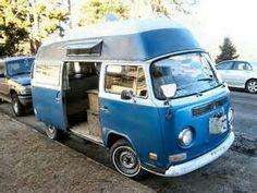 Vw bus, contempo,