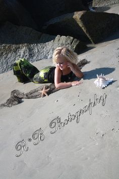 Mermaid Lilly