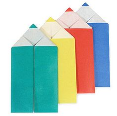 origami potlood1 Origami potlood
