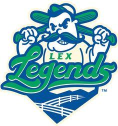 Lexington Legends #Lexington #Legends #Baseball