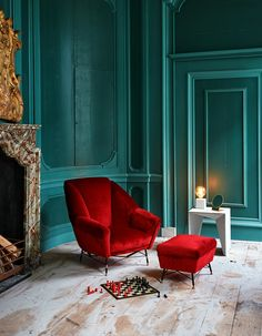 Intense Style Five Color Trends To Add Your Home Decor 8