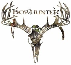 Bow Hunting Quotes, Bow Hunting Tattoos, Bow Hunting Deer, Hunting Decal, Buck Deer, Hunting Stuff, Window Decals, Vinyl Decals, Sticker