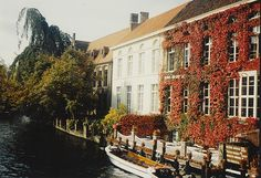 If not Amsterdam, it looks like it.