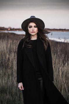 """Danish Winter"" — Photographer/Retoucher:Oleksandr Pshenychnyy Stylist:Iryna Pshenychna Hair/Makeup/Model:Svetlana Grabenko"