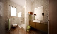 Ideas para decorar un baño pequeño