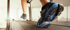 Dr. Parker of Parker Foot And Ankle shares his thoughts on exercising with peripheral neuropathy.