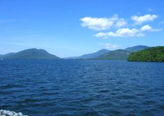 Lake George | Lake George offers a spectacular view