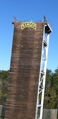 Ranger Tower Ft Benning