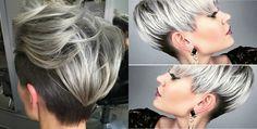 Haare färben ist etwas, womit viele Frauen sich immer wieder beschäftigen. Zu jeder Jahreszeit sehen wir tolle Trendfarben. In dieser Jahreszeit sehen wir viele helle Farbtöne wie Platin, Silber, Grau und Blond. Wir haben 12 Trendfrisuren in verschiedenen Farben für Dich in eine Reihe gesetzt und hoffen Deinen Geschmack getroffen zu haben!