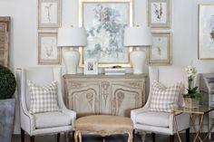 Sponsor Spotlight: Huff Harrington Home + A Fabulous Giveaway | La Dolce Vita