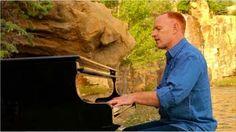 Waterfall - Jon Schmidt Original - ThePianoGuys, via YouTube.