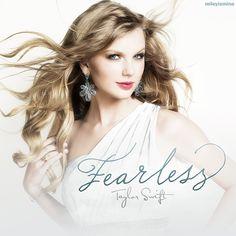 Fearless - Fan Made