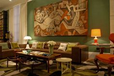 casa e decoração sala - Pesquisa Google