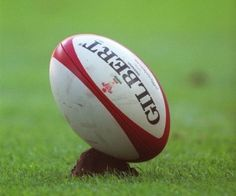rugby..the best game ever invented.
