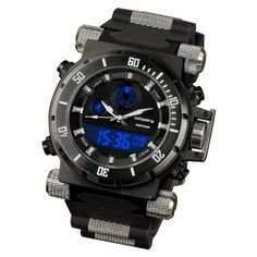 awesome Night Vision INFANTRY Mens Military Army Sport Quartz Wrist Watch Black Rubber Strap #IN-050-BLK-R - For Sale Check more at http://shipperscentral.com/wp/product/night-vision-infantry-mens-military-army-sport-quartz-wrist-watch-black-rubber-strap-in-050-blk-r-for-sale/