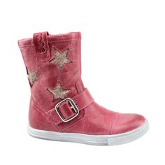 Braqeez boots for girls