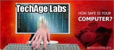 Ethical Hacking (CEH) Training In Noida.Call Now For More Details : +91-9212063532,0120-4540895.   Contact Details:- TechAge Labs Academy C-46 Ground Floor, Sector-2, Noida-201301. Phone no.: 0120-4540894,0120-6495333 Email    : info@techagelabs.com http://www.techageacademy.com