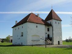 Замок Пуртсе [VI/12028] Геокешинг